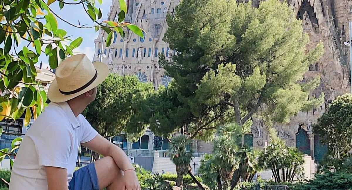 巴塞罗那导游